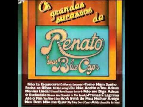 Renato e Seus Blue Caps -  Play boy