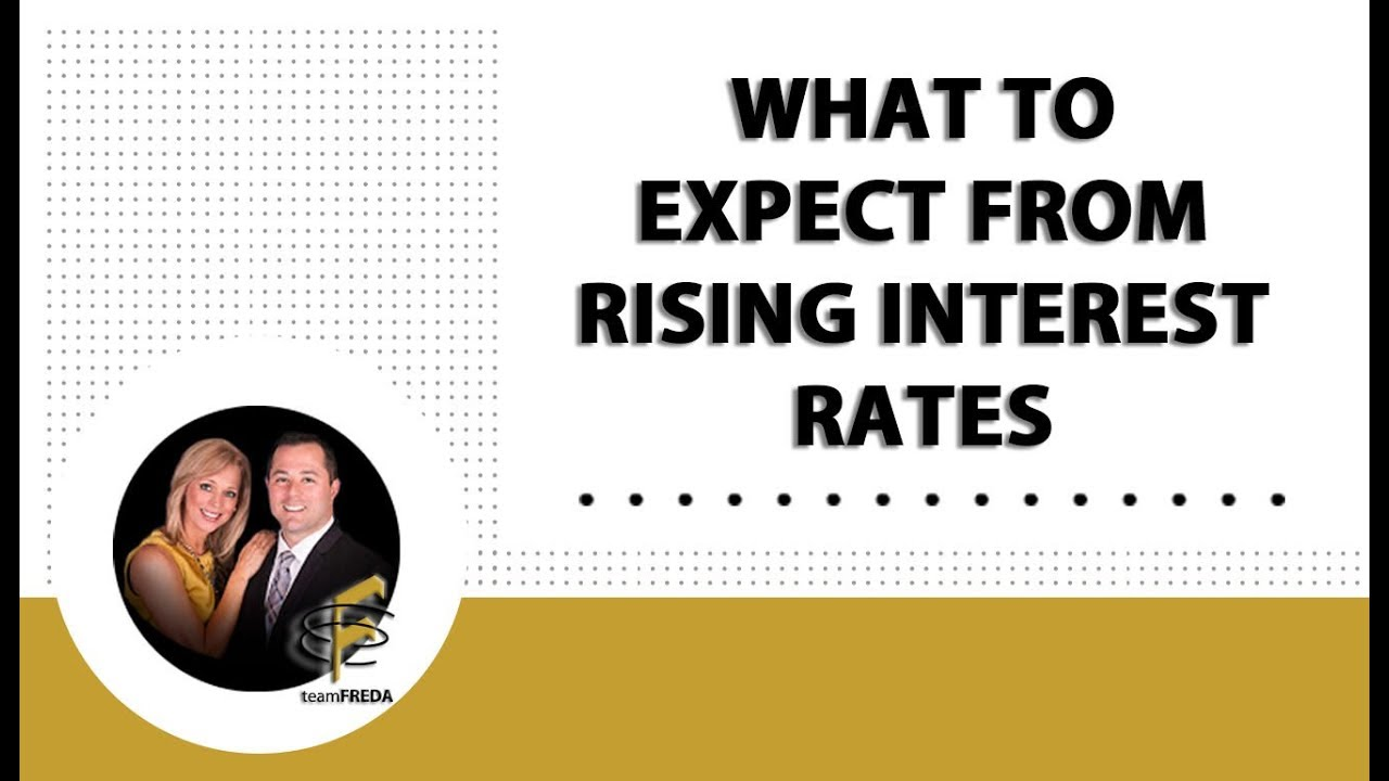 How Rising Interest Rates Impact Your Plans to Buy