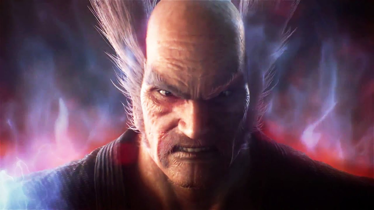 TEKKEN 7 – Opening Cinematic (PS4 / Xbox One) #VideoJuegos #Consolas