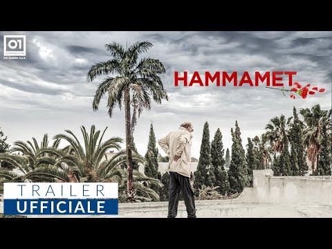 Preview Trailer Hammamet, trailer ufficiale