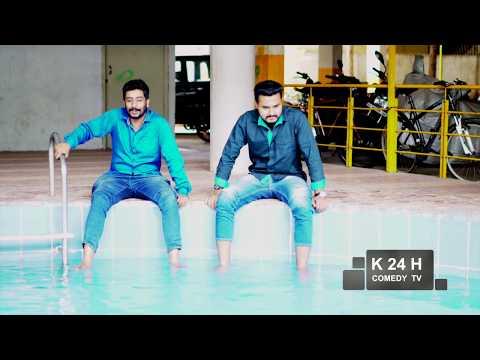 kannada Funny Videos / kannada funny jokes # 1  by Prakash chiru