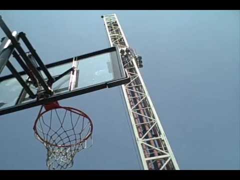 The Legendary Shots: Free Fall Shot