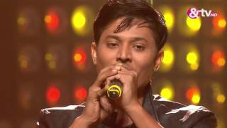 Krunal Thakur - Bulleya | The Blind Auditions | The Voice India 2