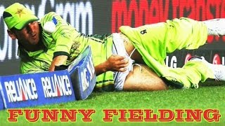 Video Top 10 Funny Fielding on Boundary Line in Cricket History Ever MP3, 3GP, MP4, WEBM, AVI, FLV Agustus 2018