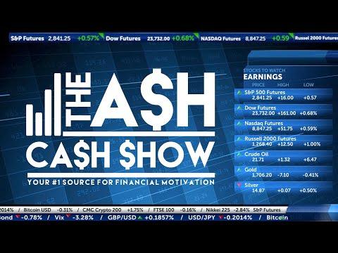 5.21.20 - The Ash Cash Show