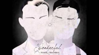Robin Skouteris - Wonderful (Hurts - Brainbug - M.A.D - Heli Kivisto)