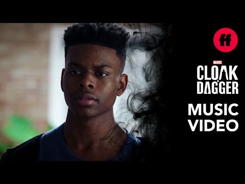 "Marvel's Cloak & Dagger   Season 2, Episode 2 Music Video   ""Numb"" by Aubrey Joseph"