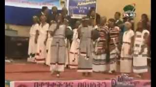 Harargeen biyya hayyuu, biyya hadhuura qabsoo Oromoo, biyya gootoota fakki hin qabne, TV ergamtuu