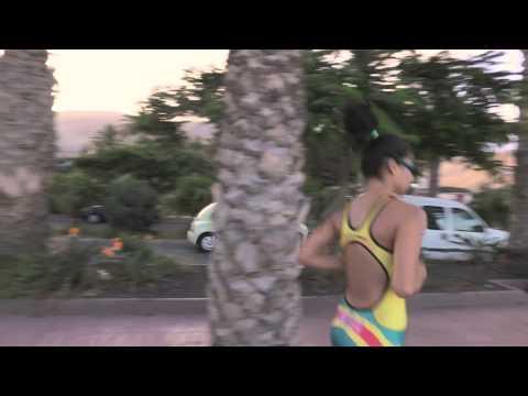 Spot XXI Triatlón Isla de La Gomera
