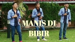 MANIS DI BIBIR Lagu Batak terbaru REAL VOICE (official musik lirik)