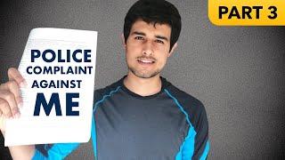 Video Police Complaint against Dhruv Rathee! | BJP IT Cell Part 3 MP3, 3GP, MP4, WEBM, AVI, FLV Desember 2018
