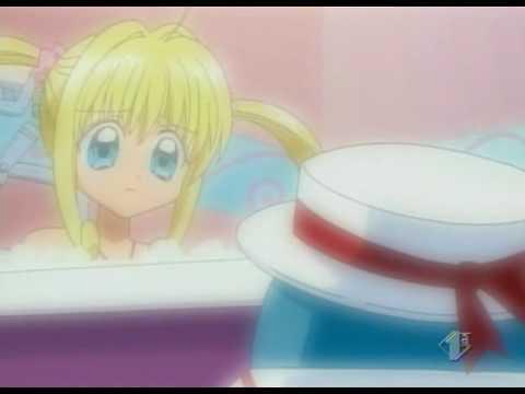 Mermaid Melody Principesse sirene episodio 01 (1parte)
