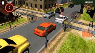 Railroad Crossing 2 - Official Trailer