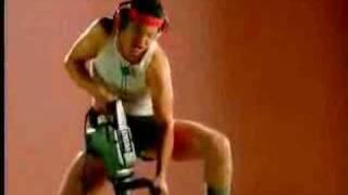 General Foreign Musics - Fatal Bazooka - J'aime trop ton boule