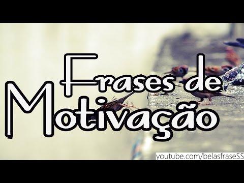 Frases de superação - FRASES DE MOTIVAÇÃO PARA VOCÊ