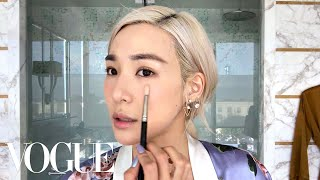 Download Video K-Pop Star Tiffany Young's 18-Step Beauty Routine | Beauty Secrets | Vogue MP3 3GP MP4
