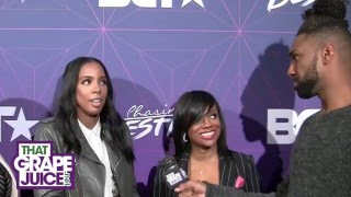 Kelly Rowland On Chasing Destiny, Dumb Video, & New Album