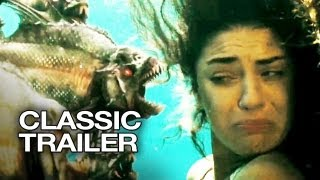 Piranha 3D (2010) - Official Trailer #1- Eli Roth Movie HD