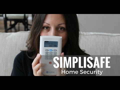 SimpliSafe Review: Hands-On Review of Security System, App, & More