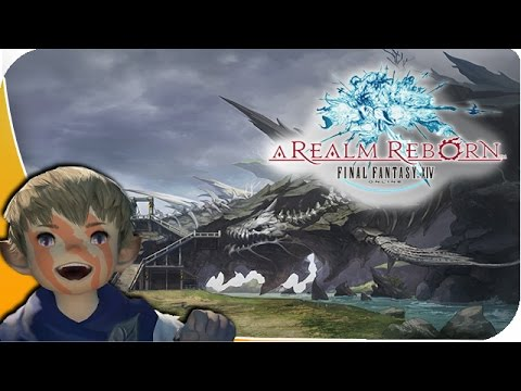 Final Fantasy XIV – One Year Anniversary (The Rising)