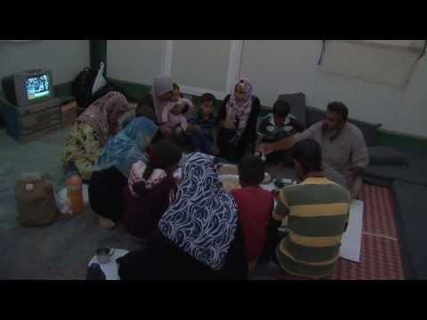 Jordan : Ramadan Prayers