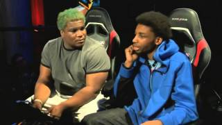MLG Finals 2015 Ryo (Ike) vs MODBOT 6WX (Sonic, Ryu)
