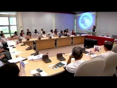 In The Matrix: The Global Education Hub, Singapore