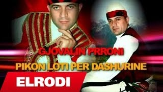 Spot Elrodi Music - Gjovalin Prroni (Official Video HD)