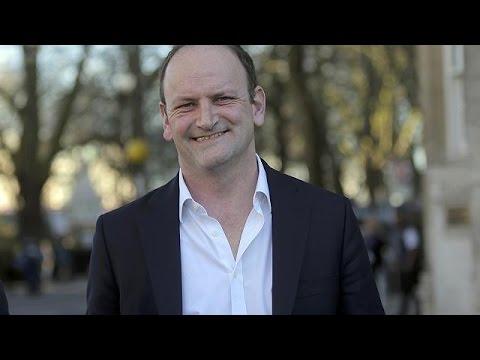 Βρετανία: Χωρίς βουλευτή έμεινε το UKIP