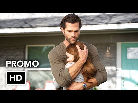 "Walker 1x02 Promo ""Back in the Saddle"" (HD) Jared Padalecki series"