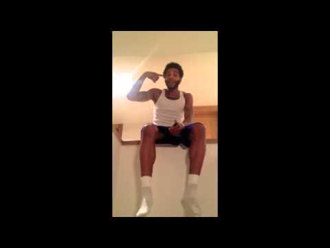 Il rap di Adrian Banks