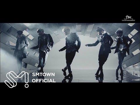 SHINee 샤이니 'Everybody' MV