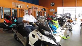 9. Coup de coeur motoneige - Ski-Doo Expedition 900 Ace