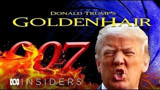 Download Video Donald Trump's GoldenHair MP3 3GP MP4