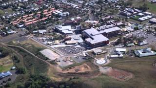 Tamworth Australia  city photo : Tamworth Base Hospital Redevelopment TAMWORTH NSW AUSTRALIA (Oct 2015)