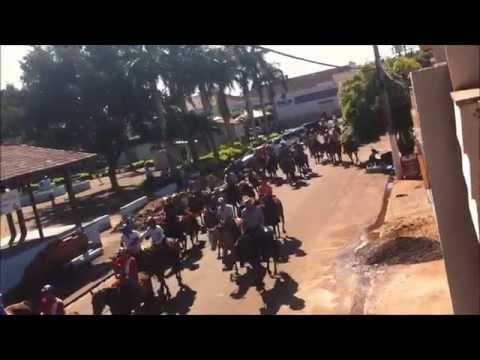 3º Cavalgada em prol 7º Leilão Direito de Viver Gurinhatã (04/04/15)