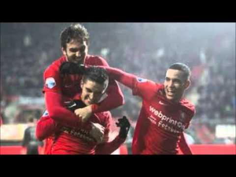 FC Twente Goaltune