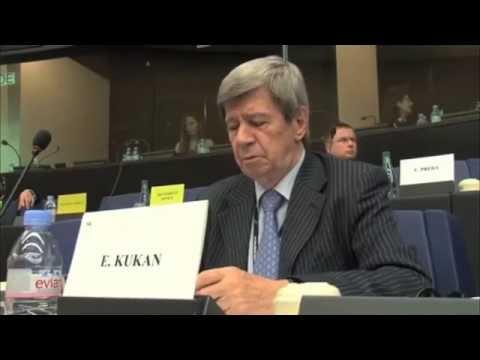 MEP Kukan: pohľad späť na priority po voľbách do EP