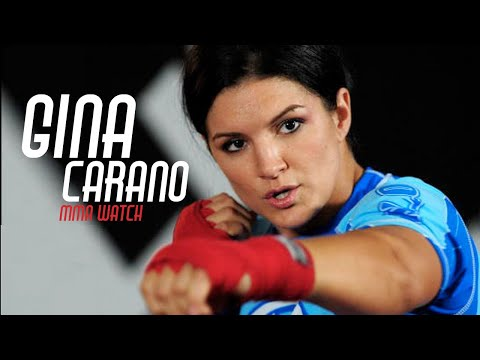 Spotlight   Gina Carano