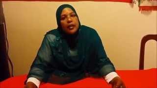 Dhaamsa Obboleeytii teenya Aaddee Hafsaa. ..Haga yoom bilisumma afanna yaa ilmaan Oromoo?