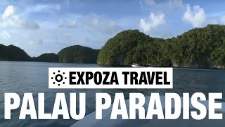 The Republic of Palau consists of a string of islands along an oceanic ridge in the Western most part of the North Pacific, 800 Km...