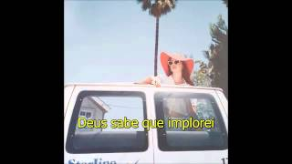 Lana Del Rey   God knows I tried legendado