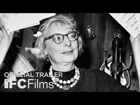 Citizen Jane: Battle for the City (Trailer)