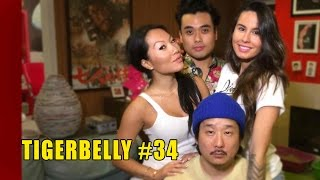 East Meets East w/ Asa Akira | TigerBelly 34