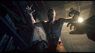 Top 10 Horror Games 2013