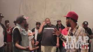 Tha TrapHouse Battle League | Jey Bundy vs. Xcel