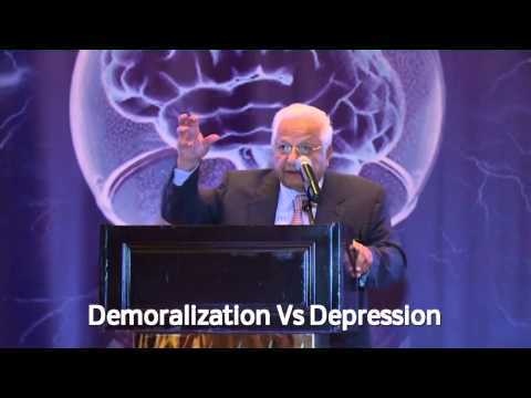 Psycho Onchology Prof  Okasha