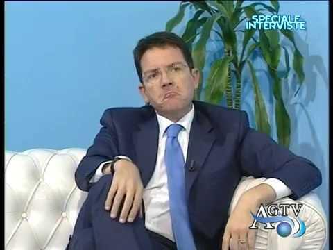 Speciale Interviste con l' ex sindaco Marco Zambuto
