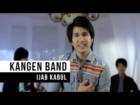 KANGEN Band - Ijab Kabul (Official Music Video)