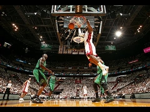 Top 5 Plays of Eastern Conference finals, Game 1